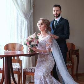 nunti iasi, foto
